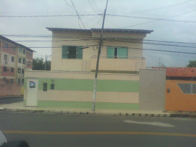 Foto 1 - Casa duplex próximo do shopping da ilha