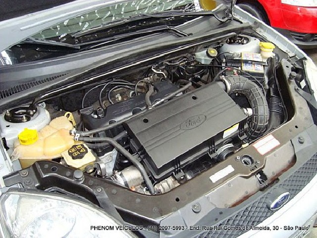 Foto 4 - Turbina do fiesta supercharger ou ecosport